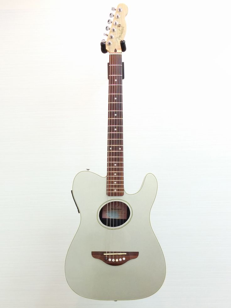 Fender Telecoustic Acoustic Electric Guitar (EXC.+)