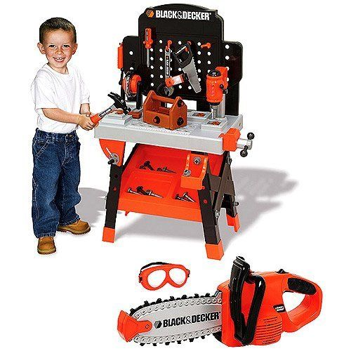 10 Best Black And Decker Kids Workbench Images On