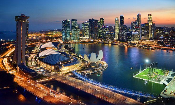 #Travelspot - #Singapore - Travel #world memories