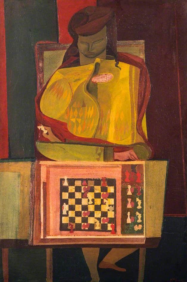 Robert Macbryde(1913–66),