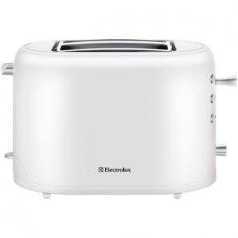 Info Harga Electrolux Pop Up Toaster ETS 1250 - Putih Feb 2014