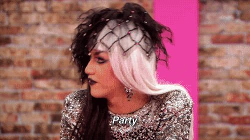 """When you know the whole thing it's screwed but you try to stay positive. 