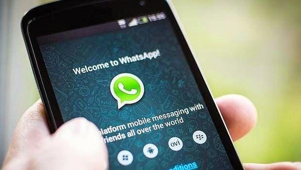 Los cambios que traerá la ultima actualización de #WhatsApp