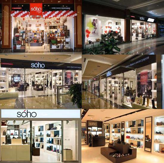 Бизнес План магазина обуви