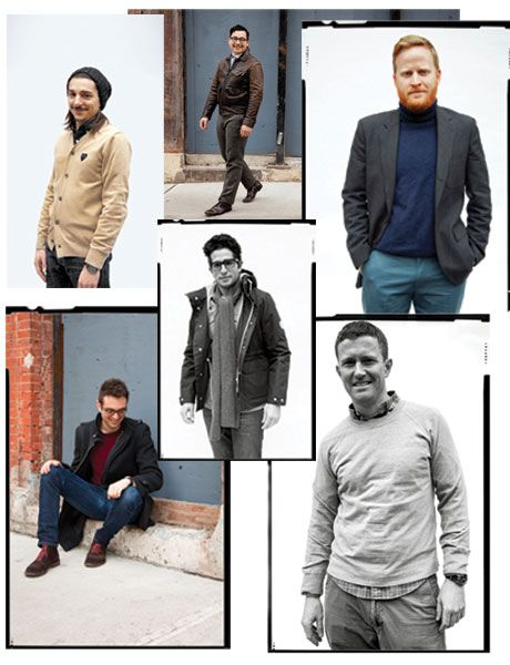 Everyone Wears J. Crew: How a single brand came to epitomize hoe the American man dresses now