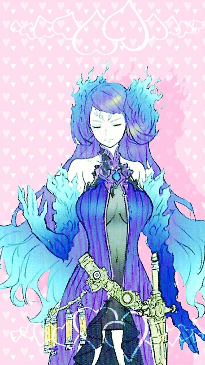Brighid Wallpaper Xenoblade Chronicles Xenoblade Chronicles 2
