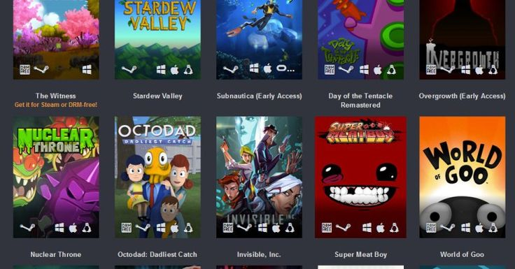 Game developers show political solidarity with Humble Freedom Bundle  #HumbleBundle