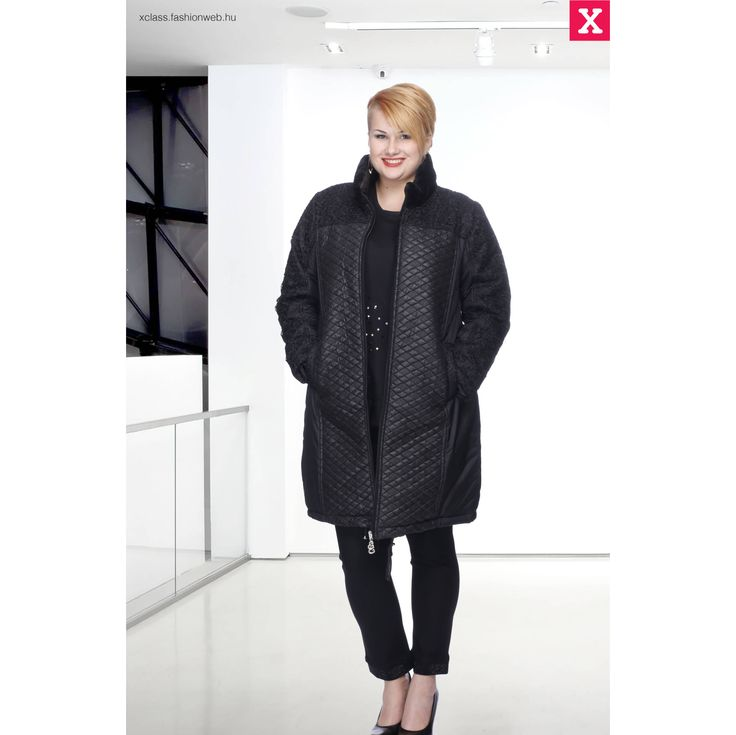 Kabátok / Heléna kabát: 49.990 Ft