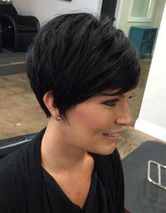 Layered+Pixie+Haircut