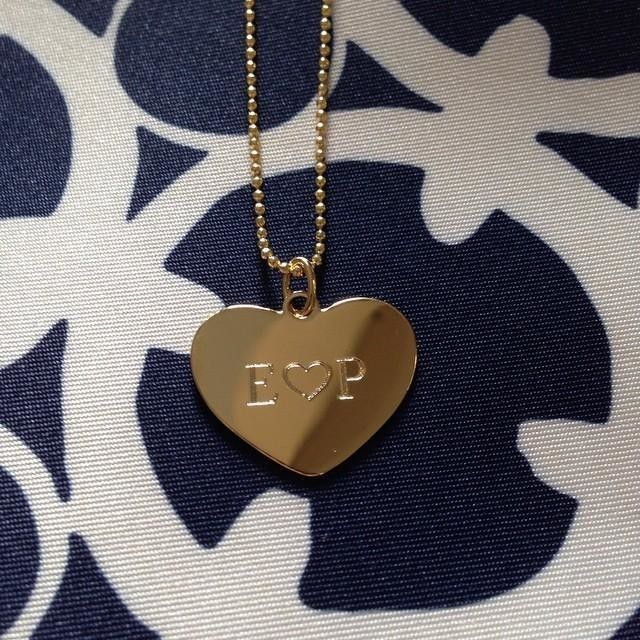 Show your love on a Signature Engraved necklace. The perfect gift!   Stella & Dot http://www.stelladot.com/angiehurlburt