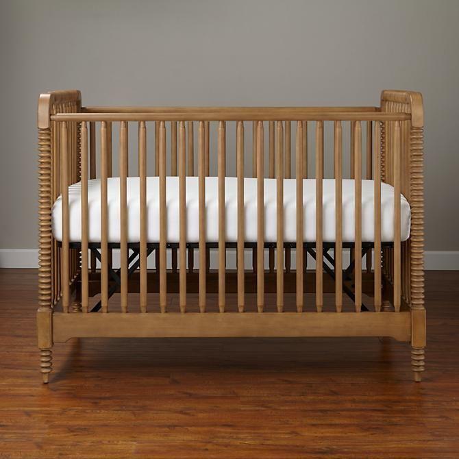 Jenny Lind Baby Crib (Antique)   The Land of Nod   Jenny ...
