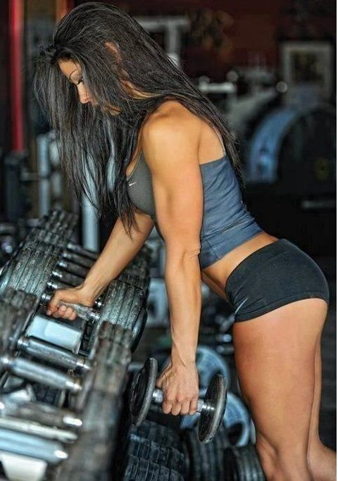 Women Chest Workout For Maintain Body Shape