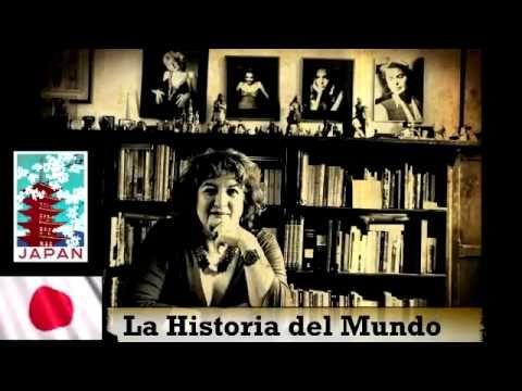 Diana Uribe - Historia de Japón - Cap. 03 Historias de Flores y de Guerr...