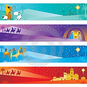 17 Best Images About Advent And Christmas Banner Ideas On
