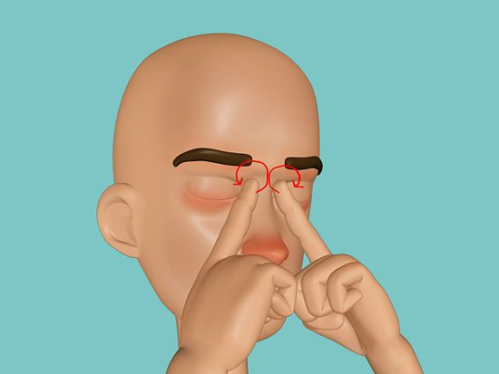 How to Get Rid of a Stuffy Nose Quickly: 16 Steps (with Pictures)