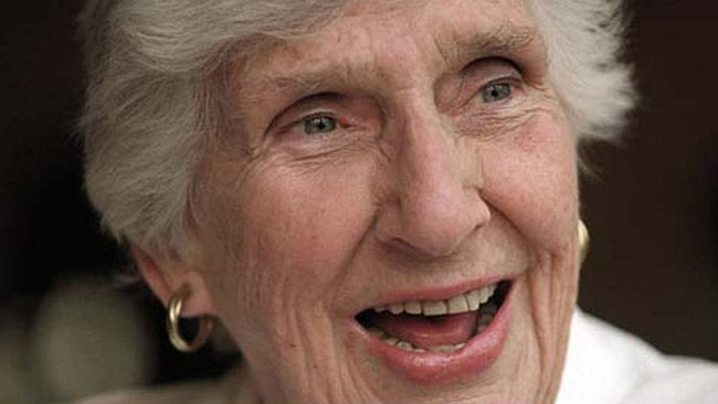 "Margaret Whitlam R.I.P. - ""A modest woman of immense achievement"""