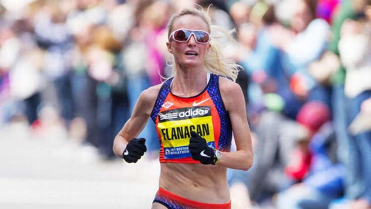 Eat+Like+A+Marathoner:+Nutrition+On+The+Run+With+Olympian+Shalane+Flanagan