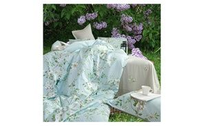 Groupon - Riho 100%  Cotton Rural Bedding Sets Bedding Duvet Bed Sheets. Groupon deal price: $69.99