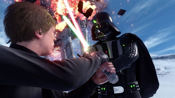 The 20 Most Essential 'Star Wars' Video Games