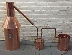 How To Make A Moonshine Still | Survival Life