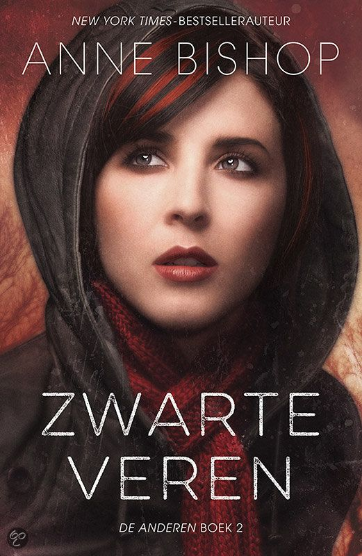 Zwarte veren Anne  Bishop - 14.95