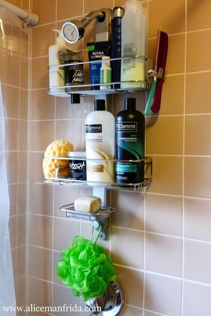 Storage bath accessories amp bathroom organizers the container store - 44 Unique Storage Ideas For A Small Bathroom To Make Yours Bigger