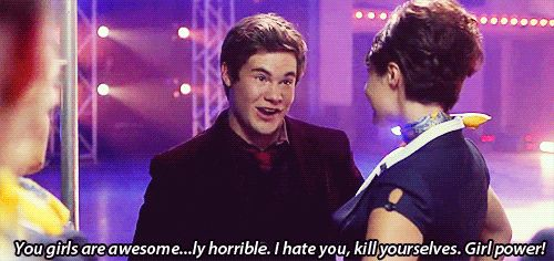 pitch perfect gif quotes - Google Search