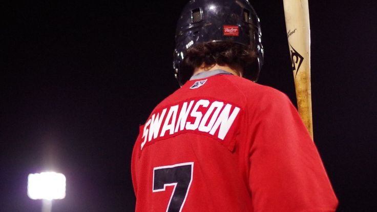 Dansby Swanson and Kevin Maitan named to MLB Pipeline top shortstop prospect list