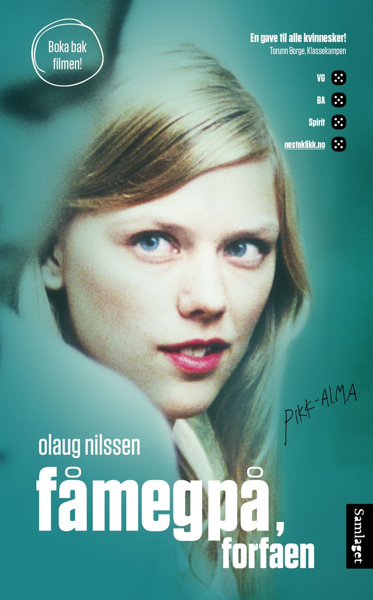 Få meg på, for faen (2012)