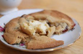 Homemade Ben's cookies - simply the best cookies ever