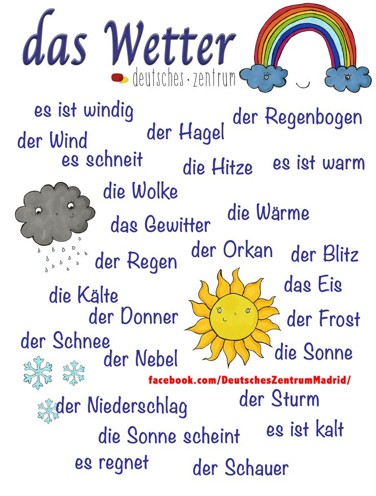 64 best DEUTSCH images on Pinterest | Languages, Learn german and ...
