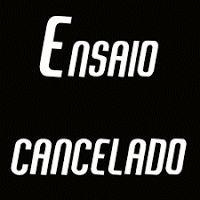 Cancelamento de Ensaios Musicais - Marília/SP - APOSTILA CCB