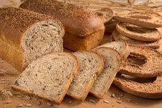 Golosando...serenamente!: Pan bauletto ai  7 cereali-Sandwich loaf with 7-gr...
