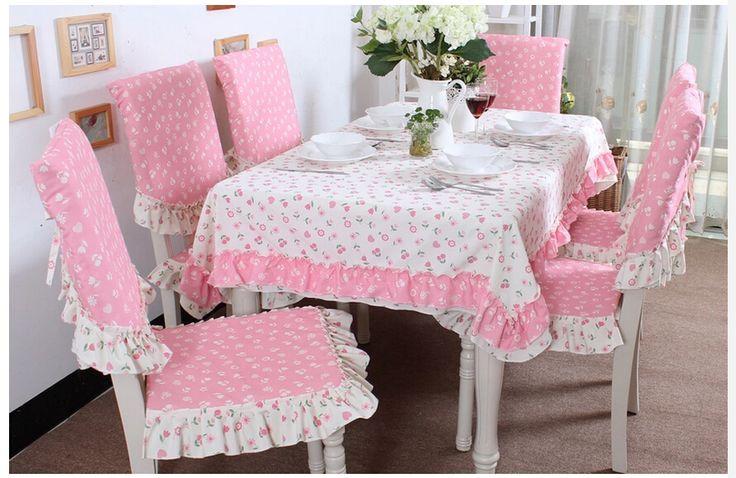 çiçek kumaş yemek masası sandalye örtüsü yastık kahve masa örtüsü rustik moda yemek masa örtüsü tb-tc-00077-2(China (Mainland))