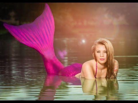 Мой хвост русалки #русалки #хвострусалки #ярусалка #хвострусалкиобзор #mermaids