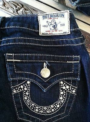 True Religion Jeans I really love this pair of TR jeans
