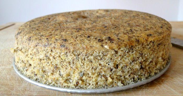 Cake salé aux lentilles, cuit à la vapeur | Fitnessfriandises.fr