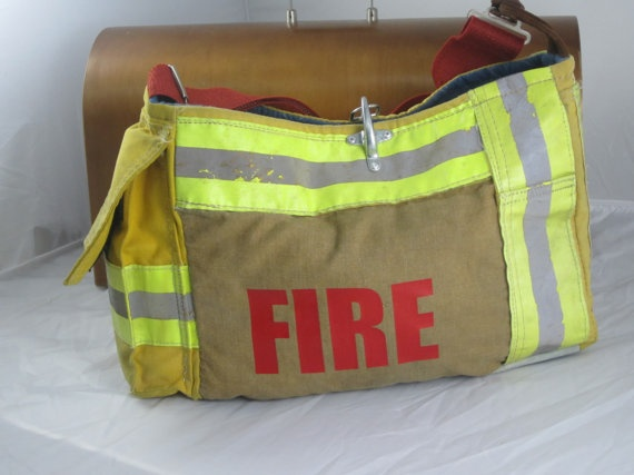 13 best Firefighter Bags images on Pinterest | Firefighters ...