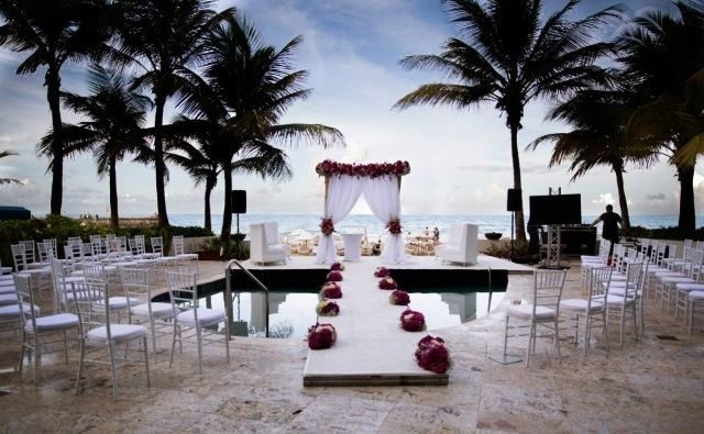 Over water destination weddings in Puerto Rico. Our Puerto Rico Destination Wedding Specialist PJ will take you, family & friends to paradise!. It's your wedding, created with your personal dreams.Call 503-630-5570 today or email pj@wildsidedestinations.com #allweddingsallowed #allcouplesallowed