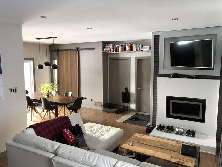 Innenarchitektur Industriellen Stil Karakoy Loft. 880 best ...