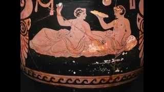 """Video istallazione: https://youtu.be/WZESz0ftl5Y """"Antichità sequestrata. A Vetulonia l'Italia antica si ritrova a tavola"""" La mostra temporanea allestita presso il Museo Civico Archeologico Isidoro Falchi di Vetulonia è prorogata fino al 10 Gennaio 2016. #archeologia #Etruschi  #Etruscan #Archaeology #museum #IsidoroFalchi #CastiglioneDellaPescaia #Vetulonia"""