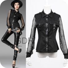 Блузки и топы   Готическая одежда, стимпанк одежда, лолита стайл, одежда для готов, рок одежда, cosplay одежда, готический магазин, рок магазин