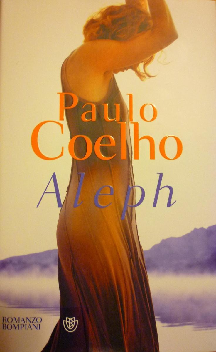 L'Aleph - Coelho