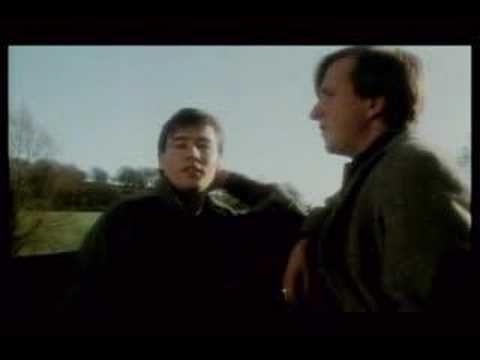 Wishful Thinking, China Crisis 1983. Référence de la pop romantique, du temps de la new wave from GB...