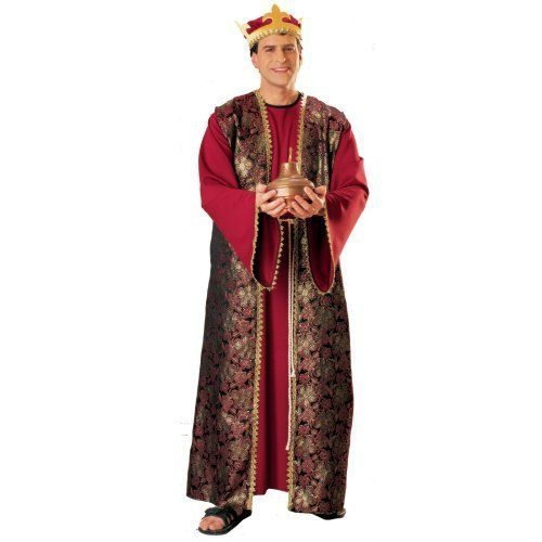 9 best wise men images on pinterest wise men biblical costumes adult gaspar costume rubies costume co solutioingenieria Choice Image