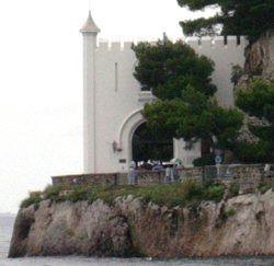 Castello di miramare - foto 1