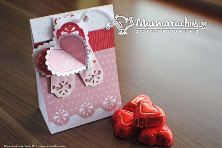 Caja para dulces o lo que quieras!