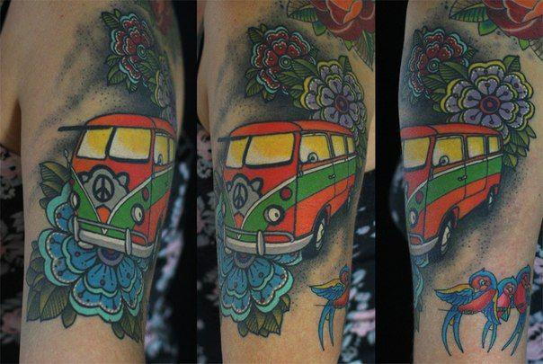 hippie-wen by Mihai)