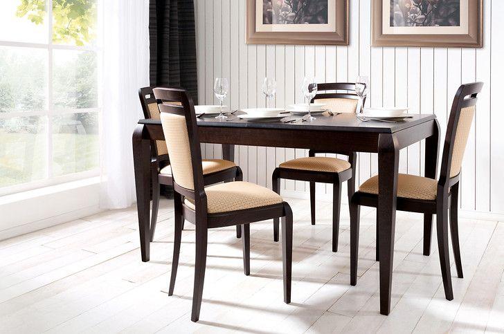 Loren #furniture #meble #design #dom #home #inspiration #interior #livingroom #jadalnia #family #decoration #stol #table
