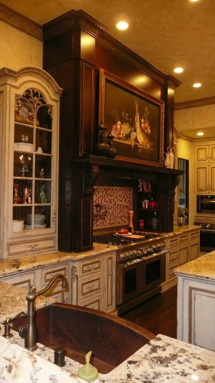 beautiful habersham kitchen from a residence northern california featuring the venetian hearth range hood with. beautiful ideas. Home Design Ideas